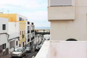 House for sale in El Charco, Arrecife, Lanzarote.