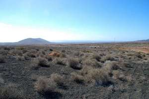 Plot for sale in Teseguite, Teguise, Lanzarote.