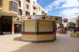 Locale commerciale en Arrecife, Lanzarote.