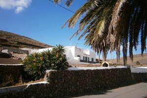 Maison de ville vendre en Los Valles, Teguise, Lanzarote.