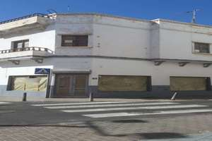 House for sale in Arrecife, Lanzarote.