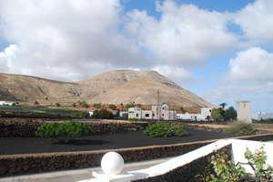 Casa venta en Yaiza, Lanzarote.