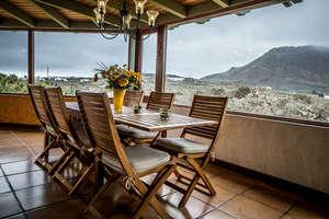Inversión venta en Ye, Haría, Lanzarote.