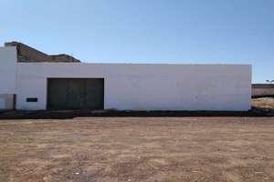 Grundstück/Finca zu verkaufen in Maneje, Arrecife, Lanzarote.