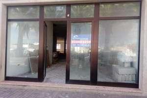 Geschäftslokal in San Bartolomé, Lanzarote.