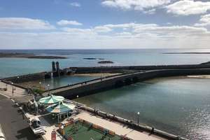 Apartment for sale in Arrecife, Lanzarote.