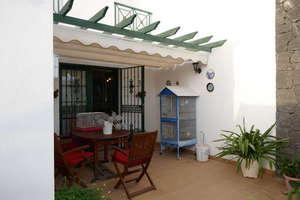 Duplex vendre en Tahiche, Teguise, Lanzarote.