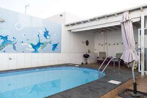 Duplex vendre en La Concha, Arrecife, Lanzarote.