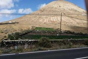 Terreno vendita in San Bartolomé, Lanzarote.