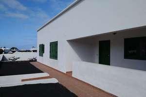 房子 出售 进入 Yaiza, Lanzarote.