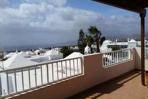Penthouse for sale in Tías, Lanzarote.