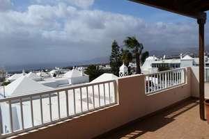 Apprt dernier Etage vendre en Tías, Lanzarote.