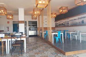 Geschäftslokal in El Charco, Arrecife, Lanzarote.