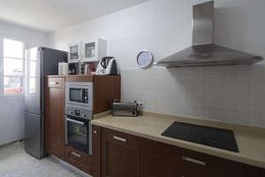 Wohnung zu verkaufen in San Francisco Javier, Arrecife, Lanzarote.