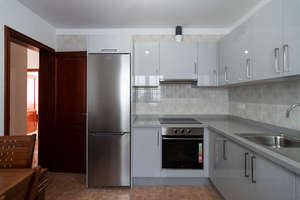 Flat for sale in La Vega, Arrecife, Lanzarote.