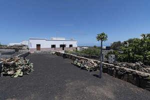 Maison de ville vendre en La Costa, Tinajo, Lanzarote.