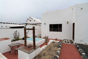 Chalet vendre en Teguise, Lanzarote.