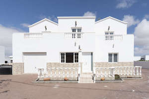 Chalet for sale in Muñique, Teguise, Lanzarote.
