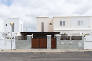 House for sale in La Concha, Arrecife, Lanzarote.