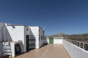 Maison de ville vendre en Masdache, Tías, Lanzarote.