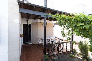 Duplex vendre en Playa Honda, San Bartolomé, Lanzarote.
