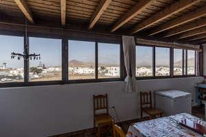 Piso venta en Tahiche, Teguise, Lanzarote.