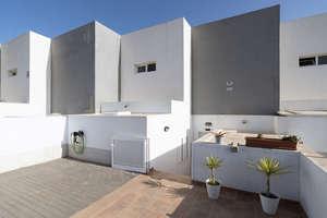 Дуплекс Продажа в Costa Teguise, Lanzarote.