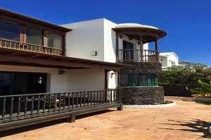 Chalet vendre en Punta Mujeres, Haría, Lanzarote.