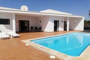 Villa vendita in Playa Blanca, Yaiza, Lanzarote.