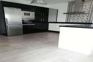 Casa a due piani vendita in El Cuchillo, Tinajo, Lanzarote.