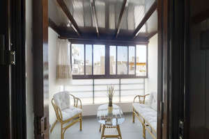 Duplex for sale in El Charco, Arrecife, Lanzarote.