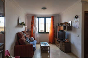 Flat for sale in Arrecife Centro, Lanzarote.