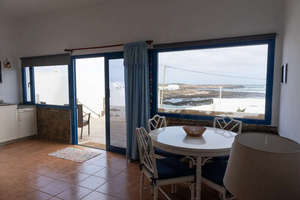 Flat for sale in Caleta Caballo, Teguise, Lanzarote.