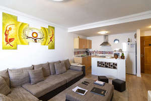 Flat for sale in Arrecife, Lanzarote.