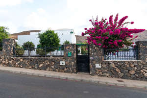 Duplex for sale in Yaiza, Lanzarote.