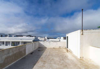 Duplex for sale in La Santa, Tinajo, Lanzarote.