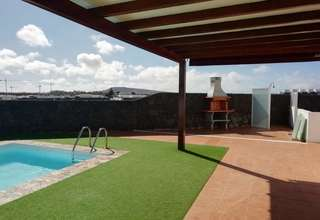 Villa Luxury in Playa Blanca, Yaiza, Lanzarote.