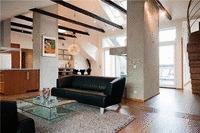 Penthouse for sale in El Carme, Ciutat vella, Valencia.