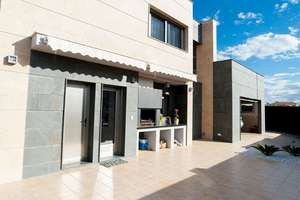 Chalet for sale in Poblados Maritimos, Burriana, Castellón.