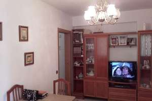 Flat for sale in Usera, Madrid Suroeste.