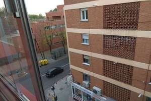 Flat for sale in Carabanchel, Madrid.