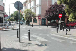 Commercial premise for sale in Valleca, Madrid Norte.