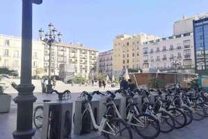 平 出售 进入 Madrid, Madrid Centro.
