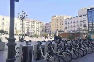 Appartamento +2bed vendita in Madrid, Madrid Centro.