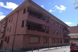Flat for sale in Valdecederas, Madrid Norte.