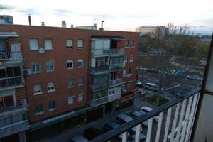 Flat for sale in San Fermin, Madrid Sur.