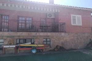 Chalet venta en Pinto, Madrid Sur.