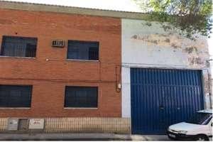 其他性能 进入 Pinto, Madrid Sur.