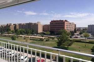 Flat for sale in Madrid Sureste.