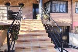 Dům na prodej v Torrejon de Calzada, Madrid Sur.
